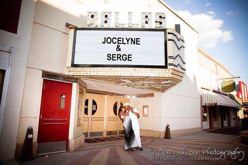 J+S Engagement
