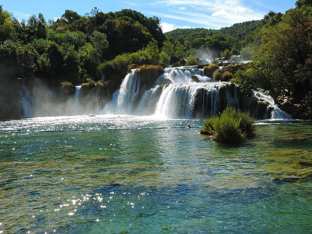 Croatian Itinerary: Krka National Park, Croatia