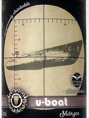 U-Boat Lager