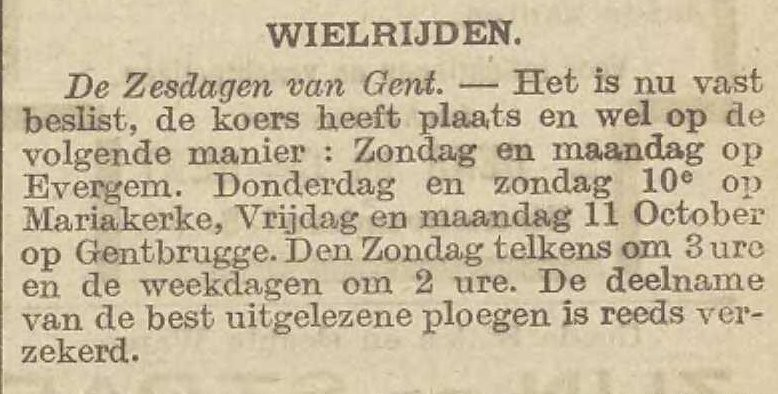 GentZesdaagse1916