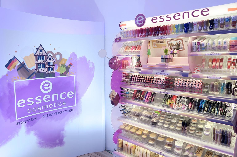 4 Essence Cosmetics PH