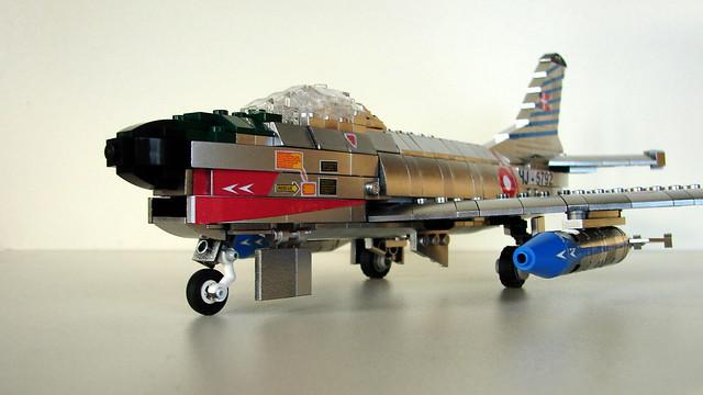 F-86D Sabre (16)