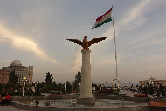 Douchanbé, Tadjikistan