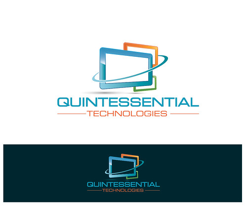 Modern Professional It Company Logo Design For Concept: I Will Design 3 AWESOME And Professional Logo Design Conce