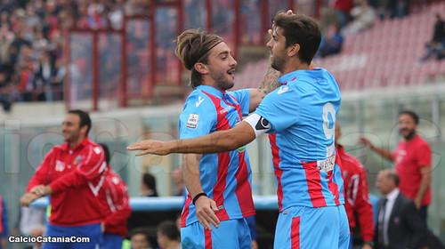 Catania-Martina Franca 3-2: le pagelle rossazzurre$