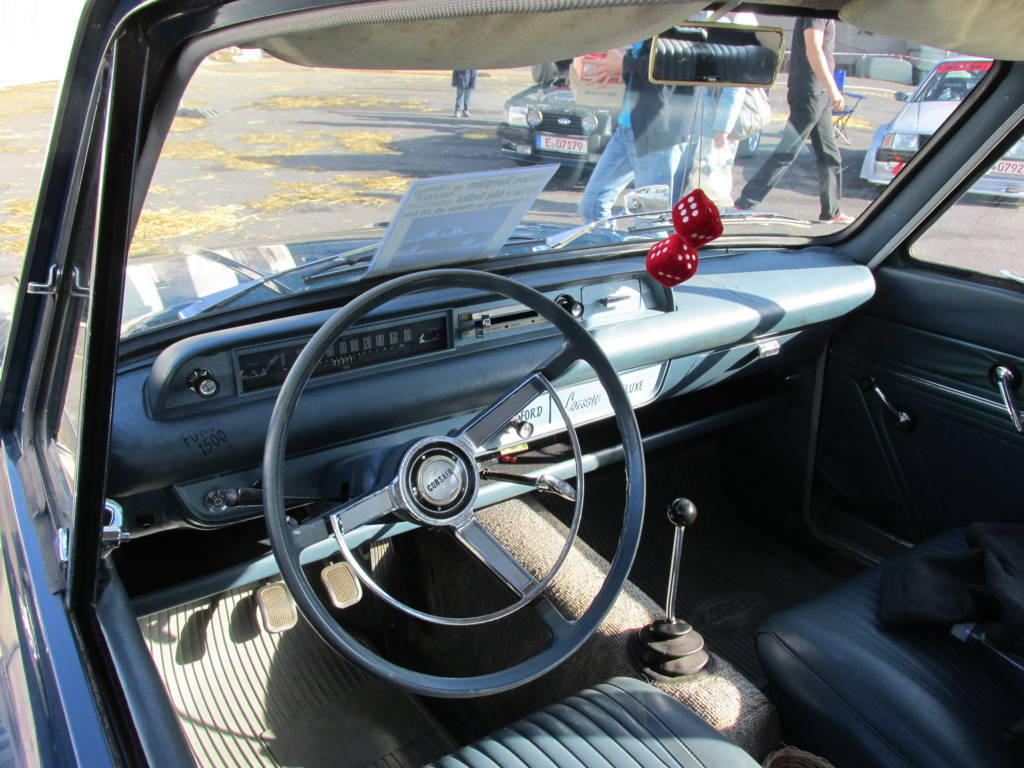 Popular Old Ford Cars