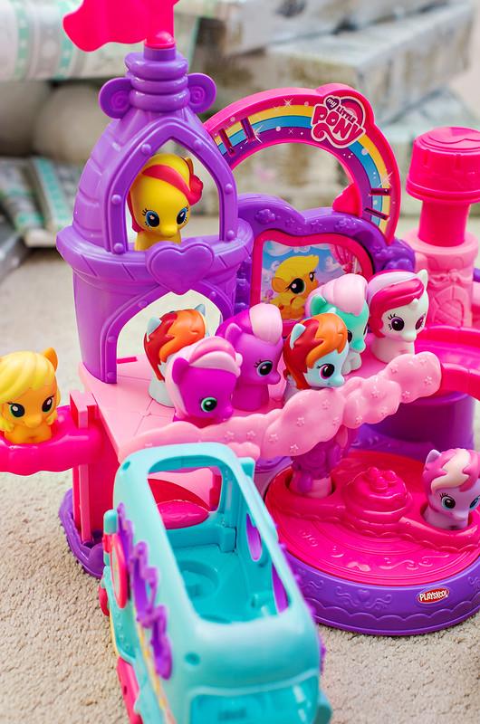 #playskoolcrew my little pony