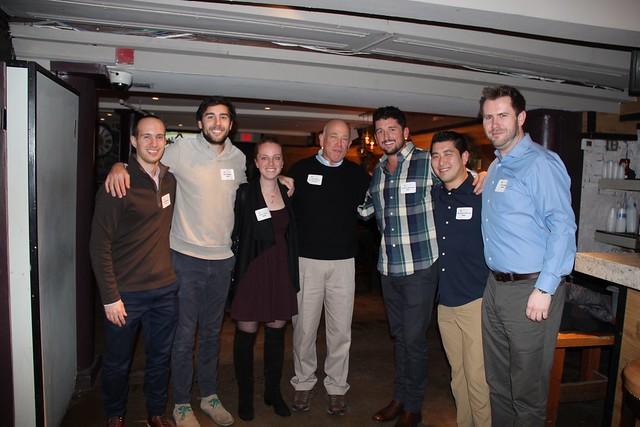 CCA Boston Alumni Social 2016