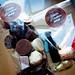 Xokola etxetera: La cave à chocolat