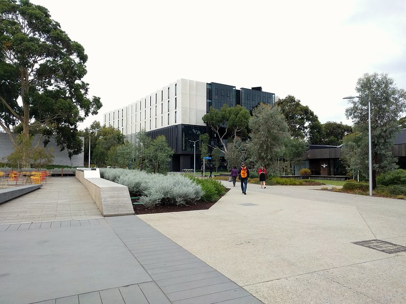 Pathways at Monash University