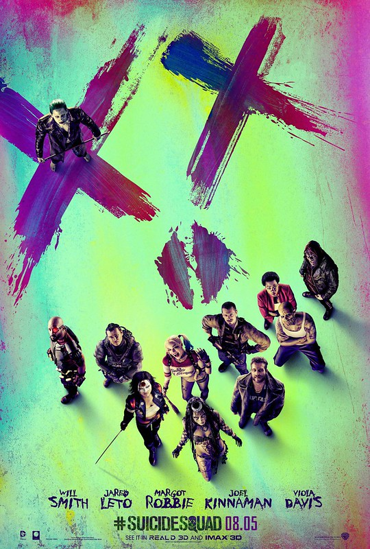 Suicide Squad - Poster 12