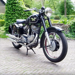 matchless700