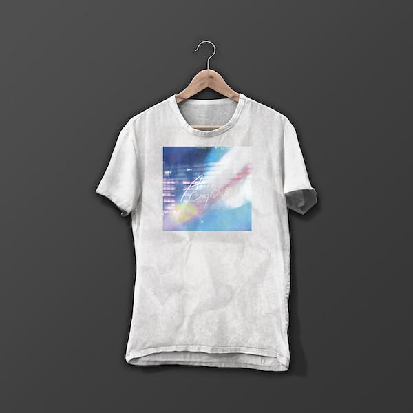 Hanging T Shirt Mockup