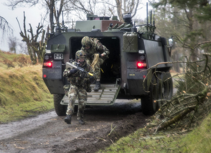 Armée Irlandaise/Irish Armed Forces - Page 2 33150939102_bb54c33734_c