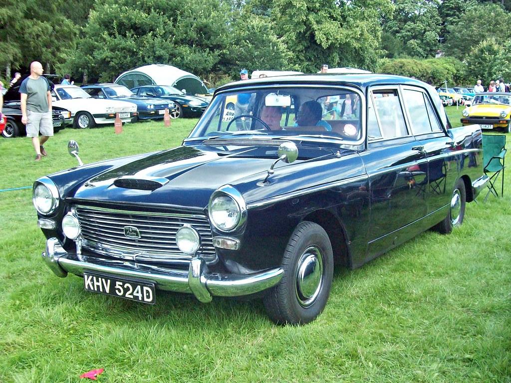 Wolseley  Car For Sale