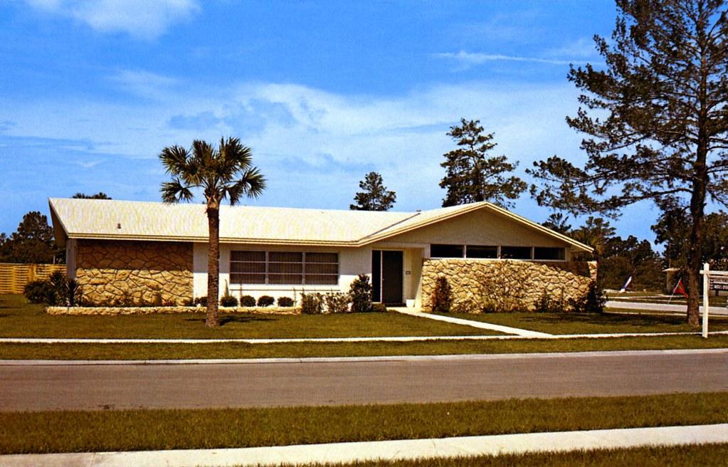 Stunning Mid Century Homes Orlando Contemporary - Simple Design ...