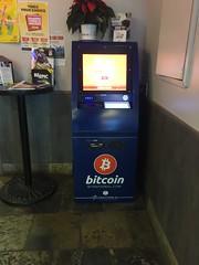 Output Bitcoin Miner