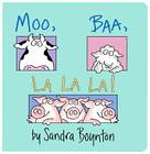 Moo, Baa, La La La | by nothingedifying