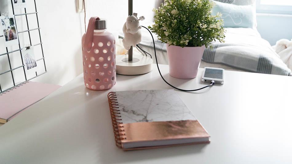 My Desk Planner