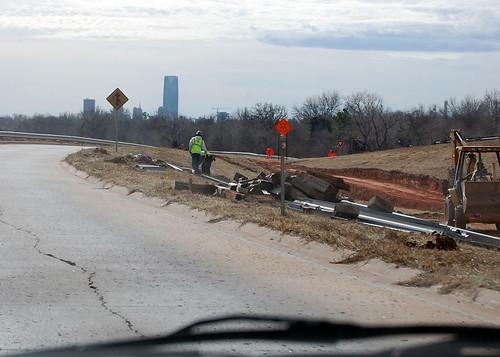 I44/I235 Construction Update