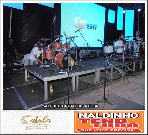 4º Dia de Carnaval de Salgueiro-PE (27/02/2017)