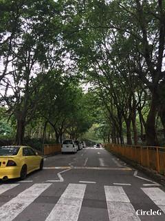 CIRCLEG 遊記 香港 屯門 菠蘿山 良景邨 日落  (9)