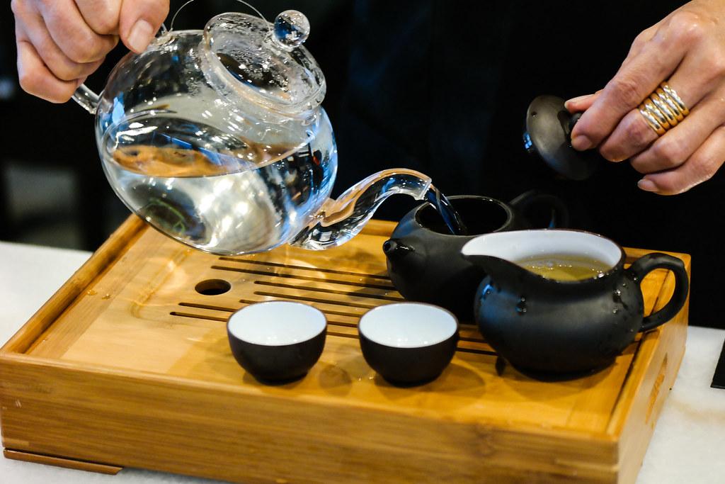 Bak Kut Teh: Rong Hua Bak Kut Teh Tea