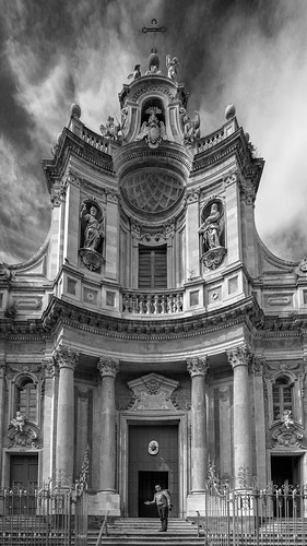 Catania Centrum | by riese.laurenc