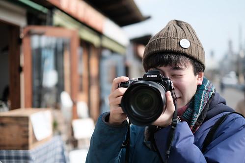 沼垂冬市とBOOKS f3で街撮りの楽しさを思ふ