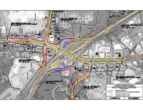 S.R. 10 Loop@Atlanta Highway Interchange Improvements
