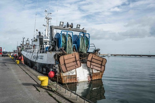 HOWTH FISHING FLEET [OCTOBER 2015]--109444 | by infomatique