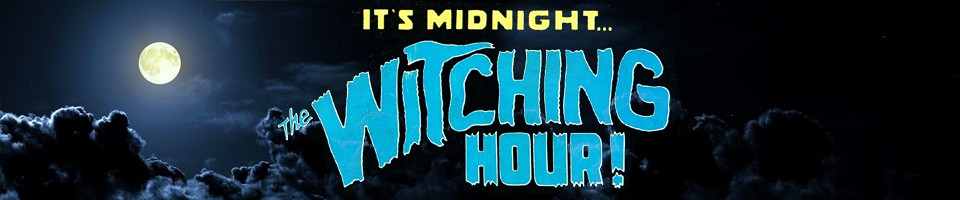The Witching Hour: The Five Earths Project