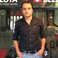Jaime Loaiza, Bellota