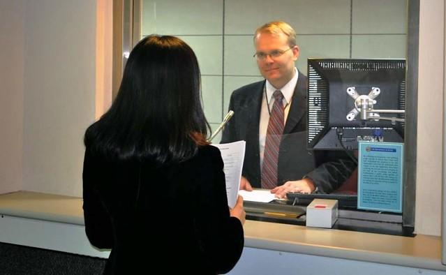 Seis preguntas que definirían si te dan o no la visa Americana