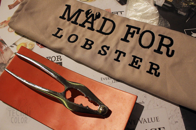 Mad for Lobster