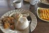 Coron - Balinsasayaw Resort breakfast filipino