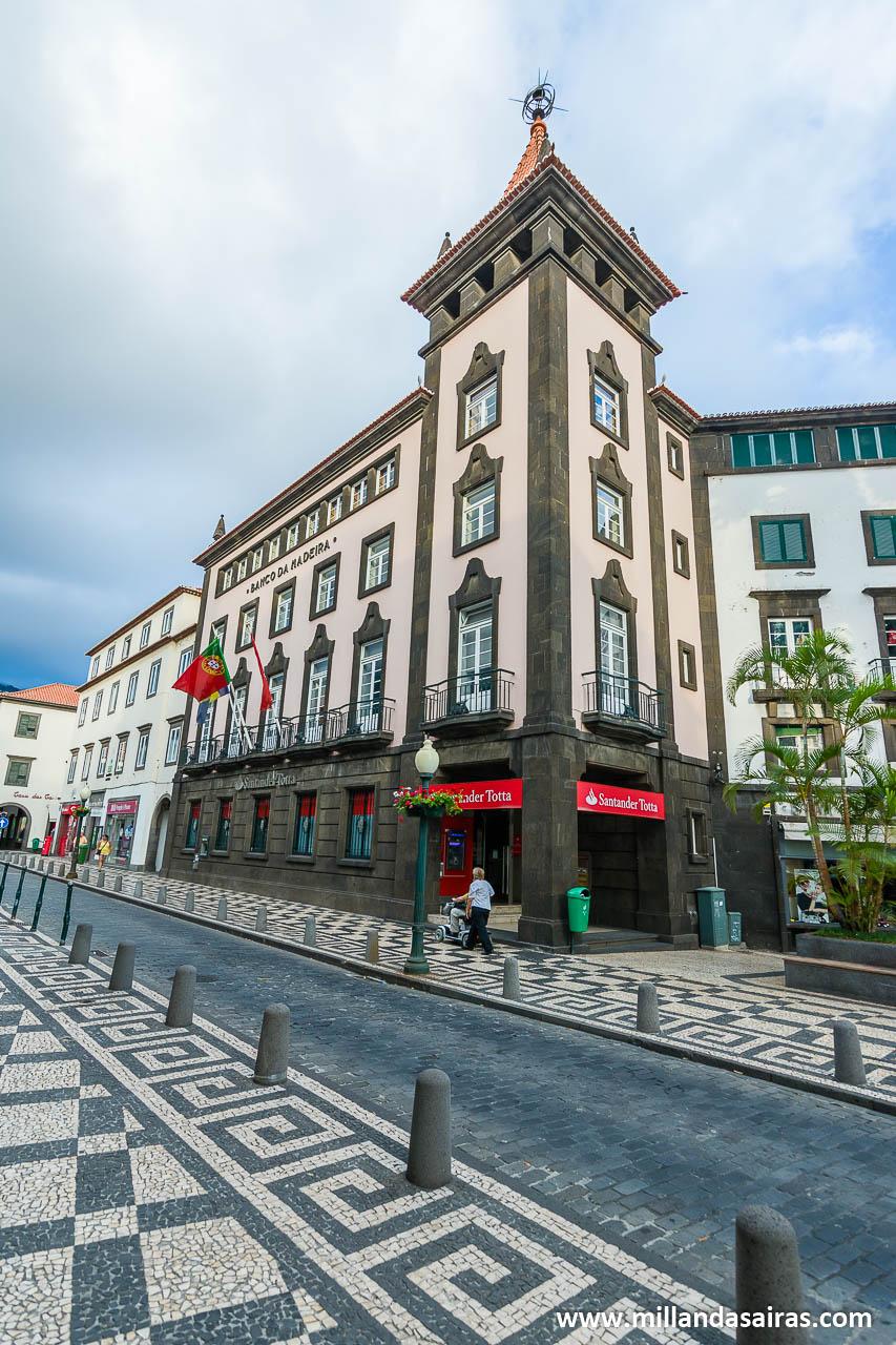 Banco da Madeira
