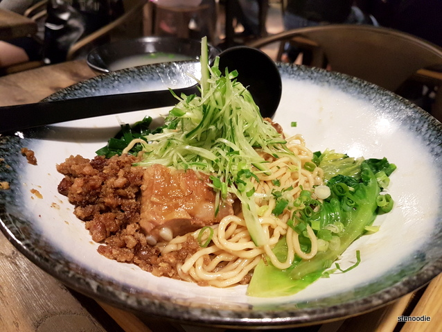 Iron Cow Taiwanese Beef Noodles