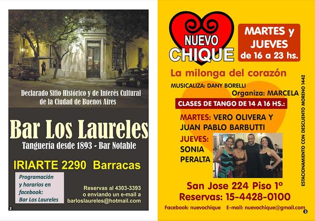 Revista Punto Tango 124 - 01