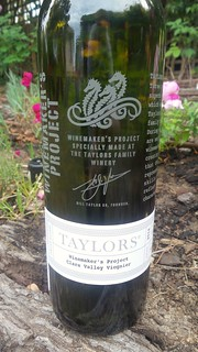 Taylors Winemaker's Project Viognier | by azp74