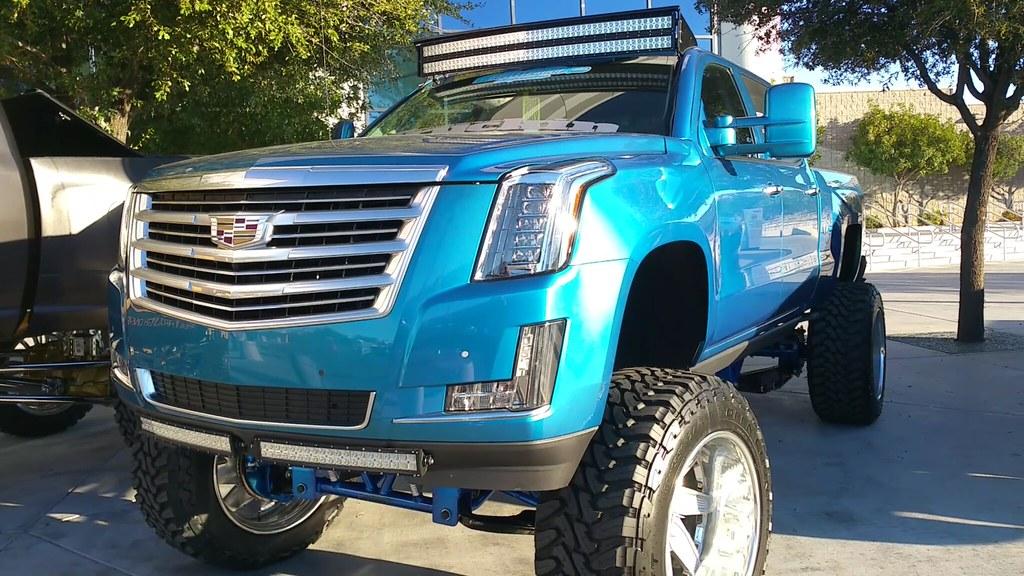 HD Duramax Cadillac Conversion | Killer Cadillac Conversion | Flickr