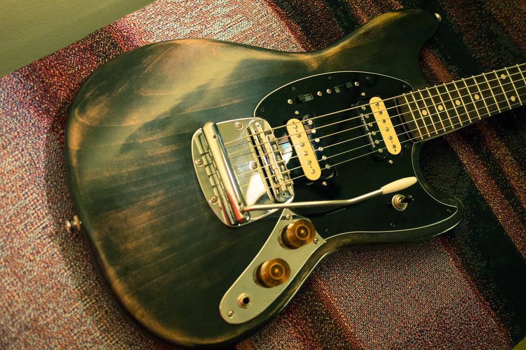Pictures (Guitars)