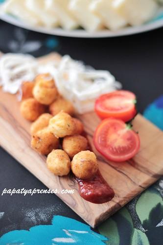 topi peynir kızartma (2)