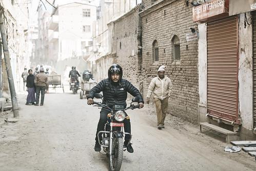 Nepal, Katmandu.