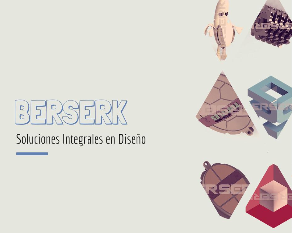 Dibujo 3D en GNU/Linux: Páginas interesantes http://berser… | Flickr