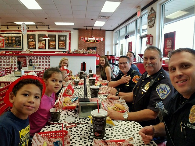 2016 SPD Community Policing