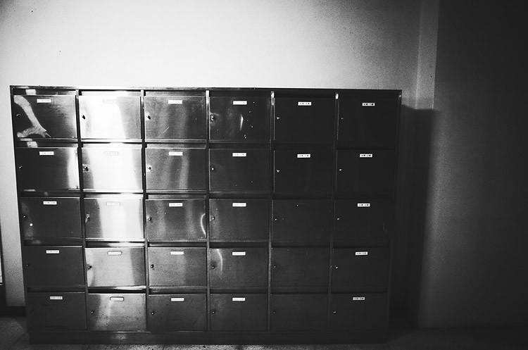 心象攝影-黑白
