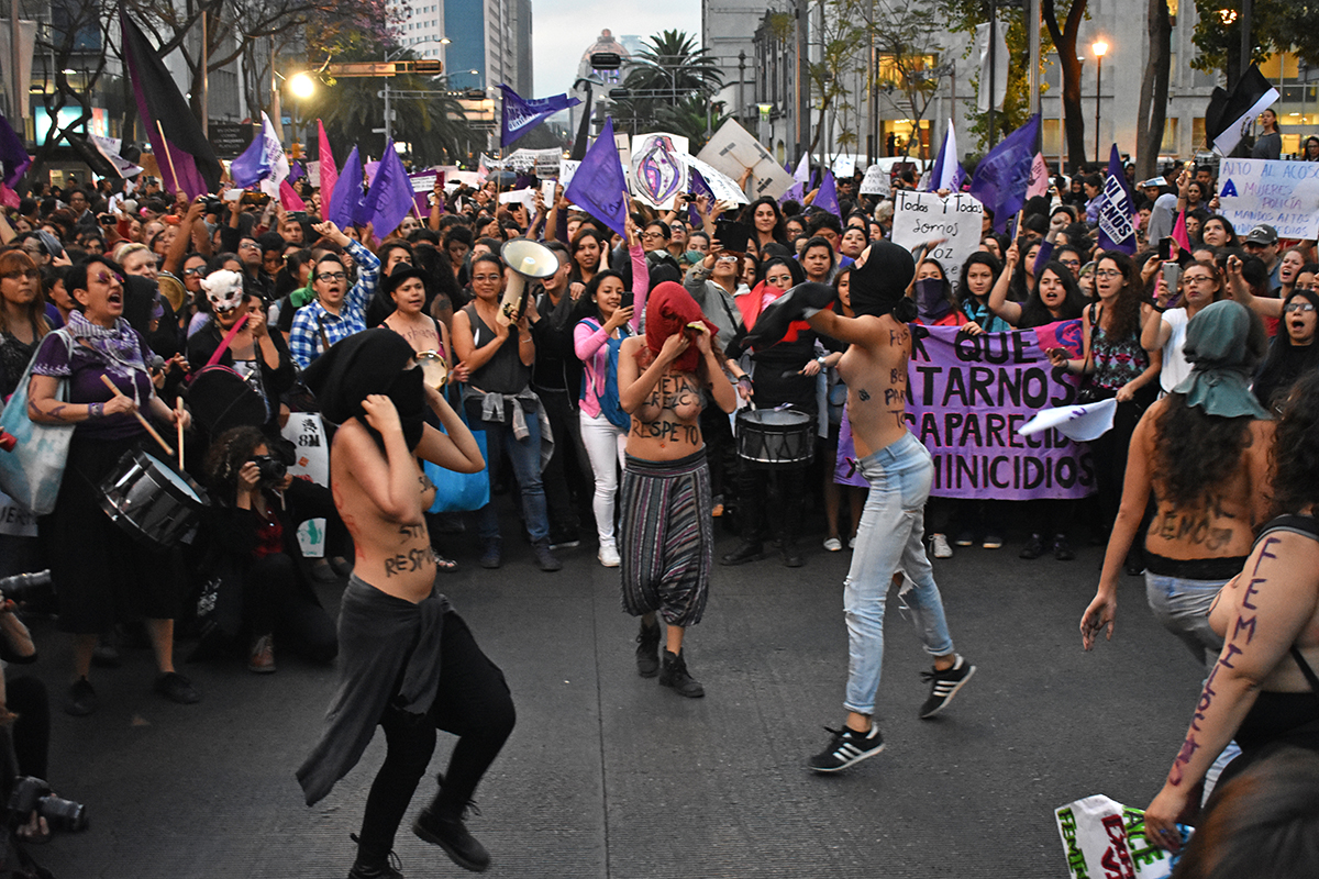 Foto: Ricardo Ortiz/Somoselmedio.org