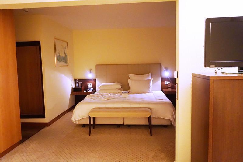 Basel hotel