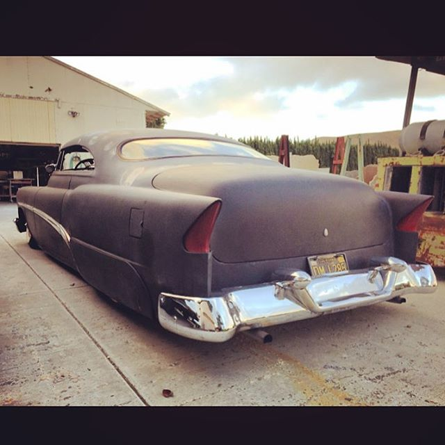 1953 Buick 1950 Mercury Back Glass Amp Roof Section 1956 P